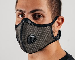 Sport Mask Outdoor Green Face Mask - Equip