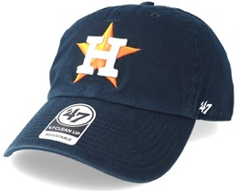 Houston Astros Clean Up Home Adjustable - 47 Brand