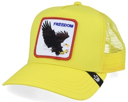 Freedom Yellow Trucker - Goorin Bros.