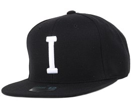 India Alphabet Snapback - State Of Wow