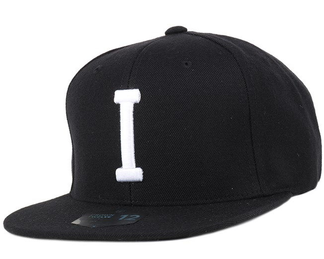 341265a0e968c India Alphabet Snapback - State Of Wow caps - Hatstore.ae