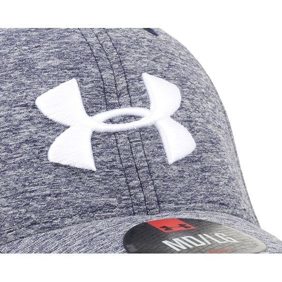 Twist Closer Midnight Navy Flexfit - Under Armour caps -  Hatstoreaustralia.com 5727abab2dcd