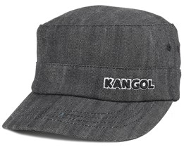 Denim Black Army Flexfit - Kangol