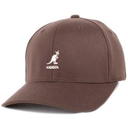 9824373f407d0 Kangol 3D Baseball Flanell/Orange Flexfit - Kangol CA$ 39.99. Almost Gone!