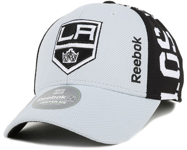 75260fc9 LA Kings 2016 Draft Flexfit - Reebok caps | Hatstore.co.uk