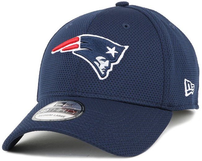 premium selection d2dd8 7985f New England Patriots Sideline Tech 39Thirty Flexfit - New Era