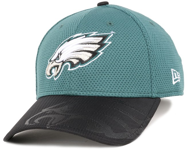 competitive price 423e8 3c04f Philadelphia Eagles NFL Sideline 39Thirty Flexfit - New Era