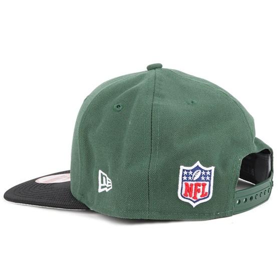 16cc079bb52 NY Jets NFL Sideline 9Fifty Snapback - New Era caps