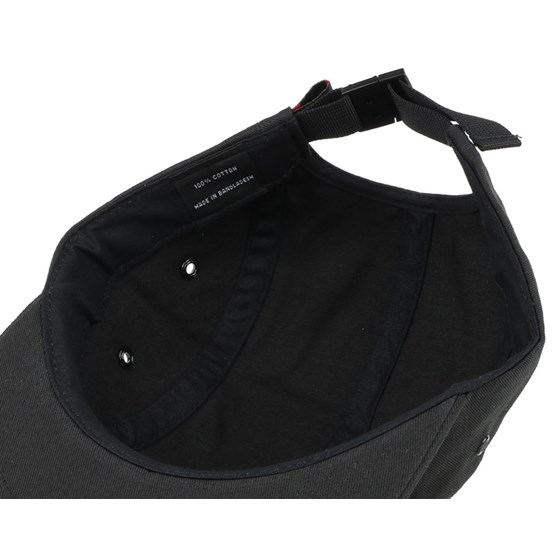 Truck Co. Black 5-Panel - Independent lippis - Hatstore.fi 7ded24d933