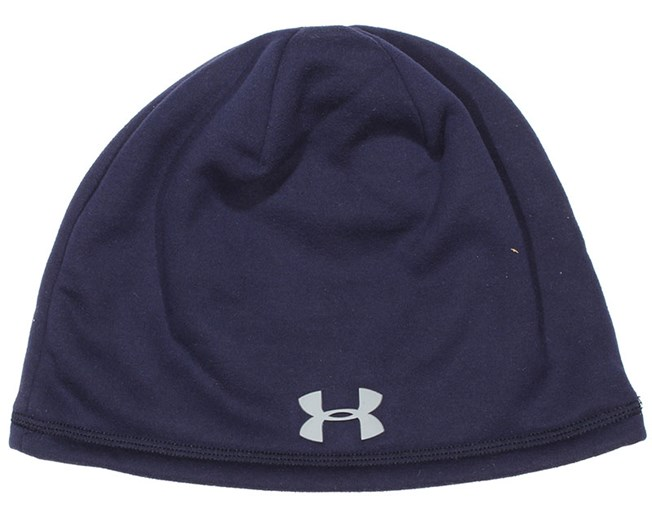6952f515 Element 2.0 Navy Beanie - Under Armor beanies - Hatstorecanada.com
