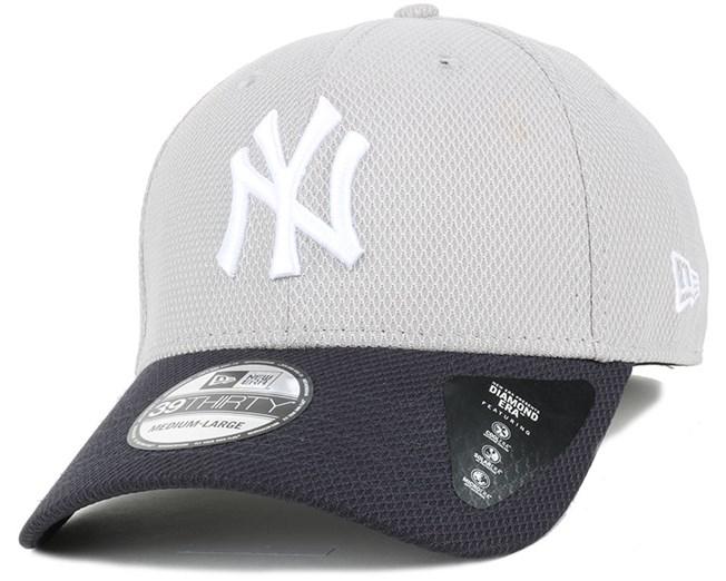 0e0a7ba85fd47 NY Yankees Team Diamond Era 39Thirty Flexfit - New Era caps ...