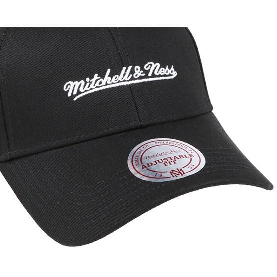Mitchell /& Ness Core Low Pro Adjustable Snapback Cap