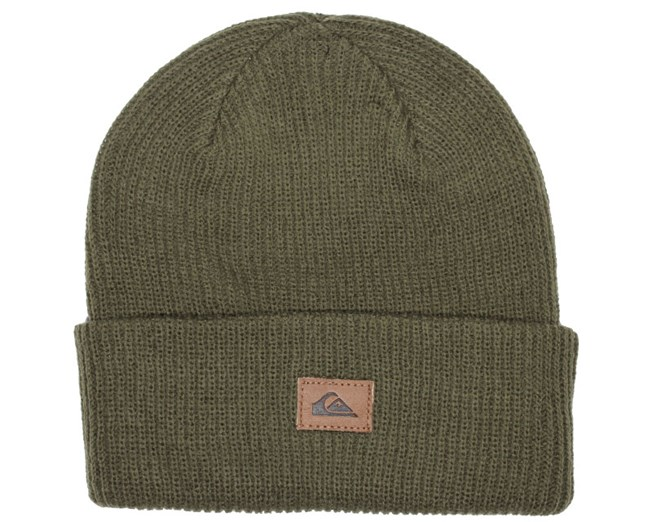 Performer Forest Night Beanie - Quiksilver beanies  ad63d027a52