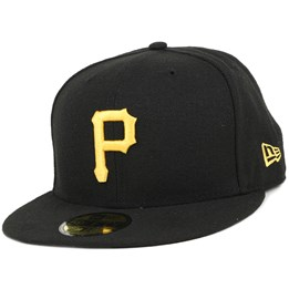 outlet store 837ff b6648 New Era Pittsburgh Pirates Authentic On-Field Game 59Fifty - New Era ₹ 2,800
