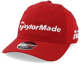 Lite Tech Tour Red Adjustable - Taylor Made