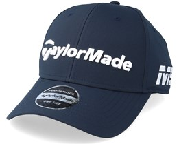 Tour Radar Navy Adjustable - Taylor Made