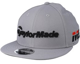 Tour 9Fifty Gray Snapback - Taylor Made