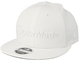 Performance 9Fifty White Snapback - Taylor Made