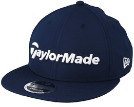 Performance 9Fifty Navy Snapback - Taylor Made