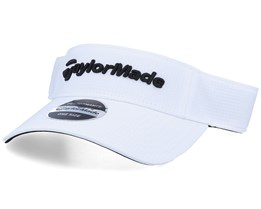Women's Tour White Visor - Taylor Made