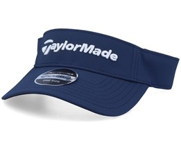 Women's Tour Navy Visor - Taylor Made
