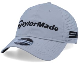 Tech Tour TM20 Lite Charcoal Adjustable - Taylor Made