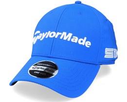 Tour Radar Royal/White Adjustable - Taylor Made