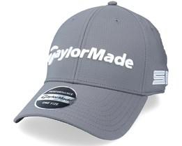 Tour Radar Charcoal/White Adjustable - Taylor Made