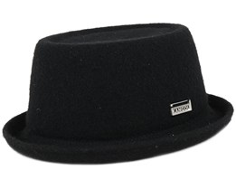 Wool Mowbray Black Pork Pie - Kangol