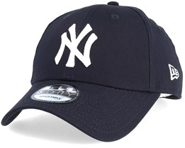 New Era - NY Yankees 940 Basic Navy 4cca6d3e49