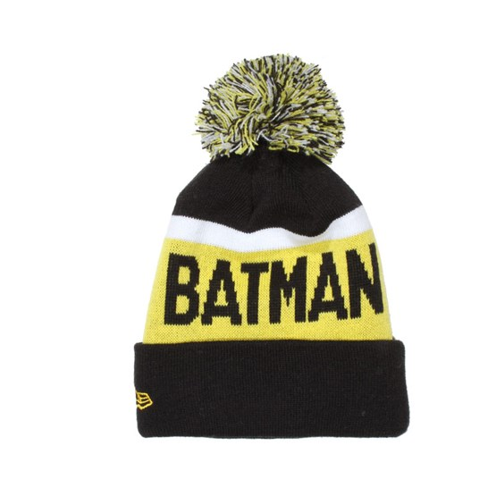 51484d2c6 Kids Batman Team Jake Beanie - New Era beanies - Hatstoreworld.com