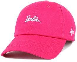Barbie Pink/White Adjustable - Hype