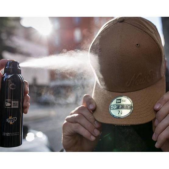 Crep Protect x New Era Cap Protector Spray - Hatstore b419770348653