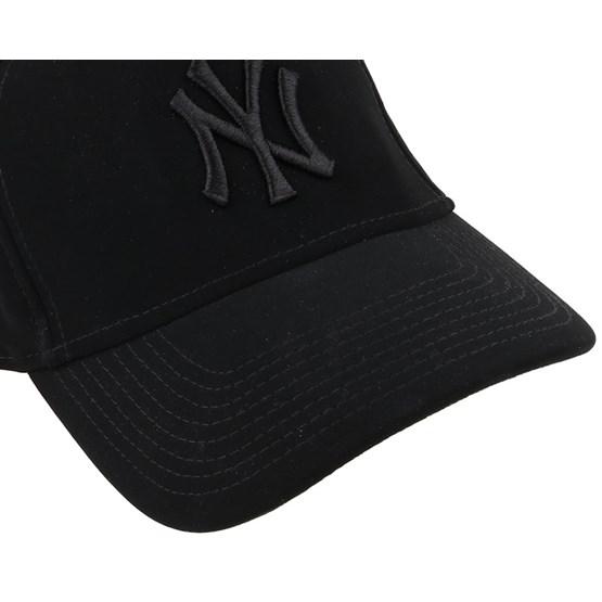 dd112fe8 NY Yankees Tonal A Frame Black Adjustable - New Era caps | Hatstore.co.uk