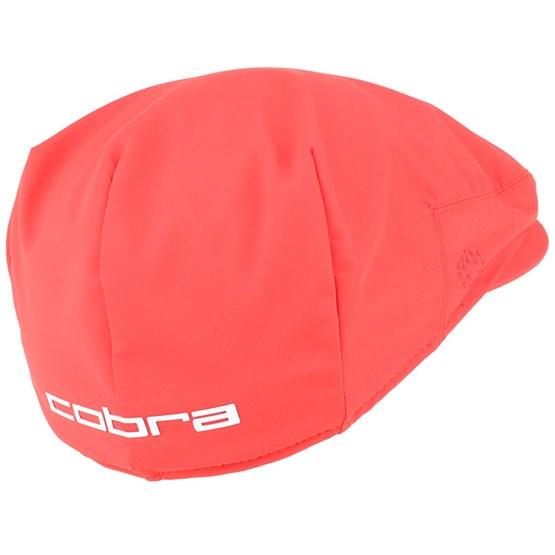662d6c5ff68 Tour Driver Red Flat Cap - Puma Cobra caps
