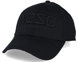 Black Flexfit - WeSC
