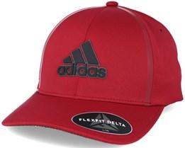 Delta Bordeaux Flexfit - Adidas