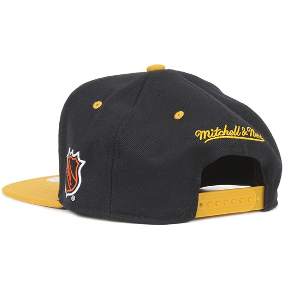 cheap for discount 4cb10 25d9b Pittsburgh Penguins Team Arch - Mitchell   Ness cap - Hatstore.co.in