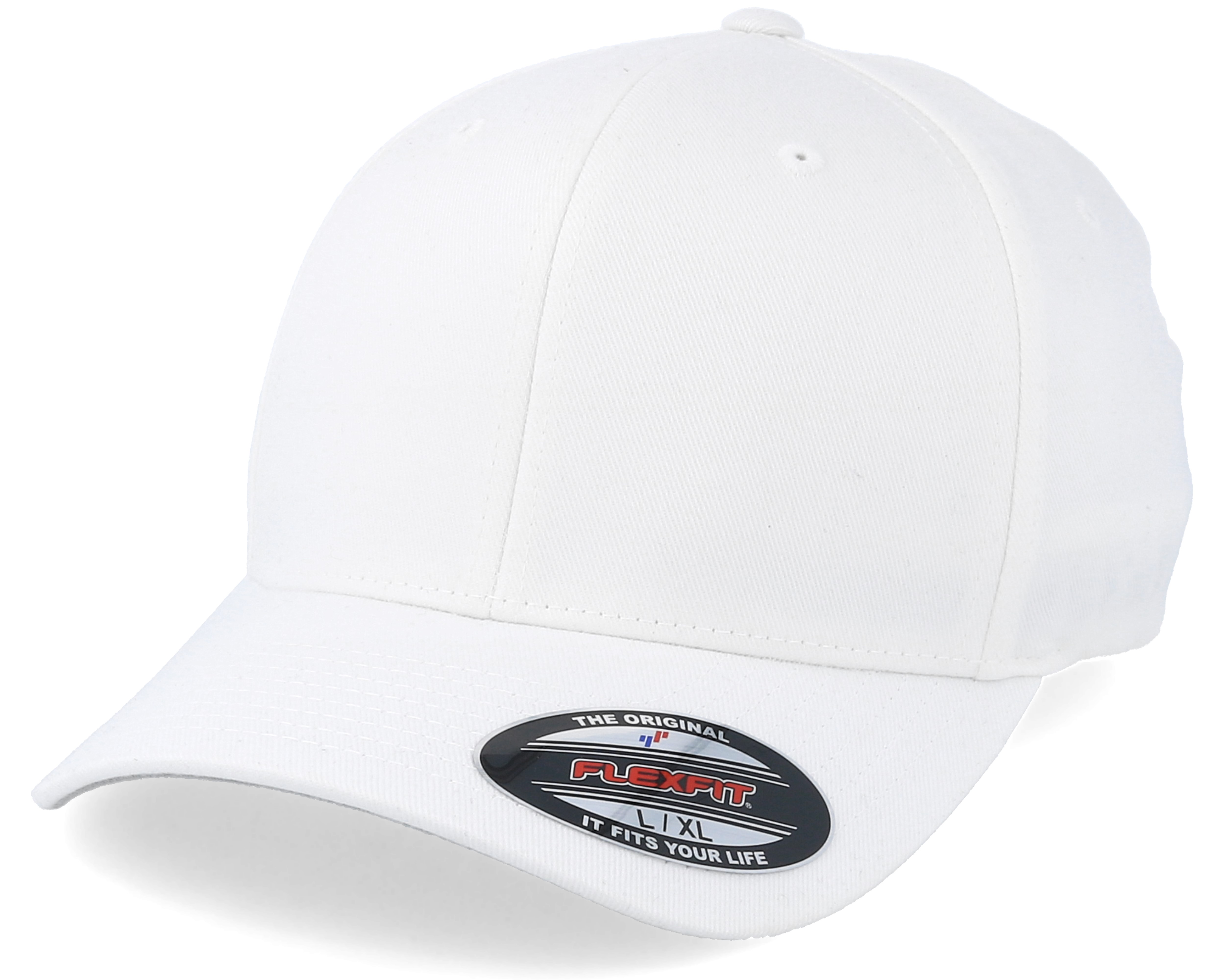 White Cap Flexfit Caps Hatstoreworld Com