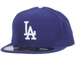 LA Dodgers Authentic 59fifty - New Era
