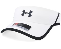 Men´s Shadow  4.0 White Visor - Under Armour