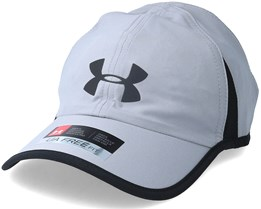 Men´s Shadow 4.0 Steel Grey Adjustable - Under Armour