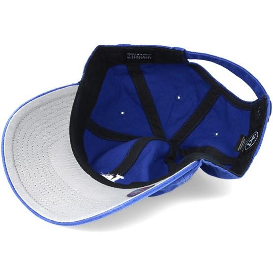 7f91118d4 Los Angeles Dodgers Abate Clean Up Royal Blue Adjustable - 47 Brand caps -  Hatstoreaustralia.com