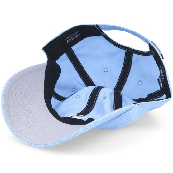 sneakers for cheap d88d8 50722 New York Yankees Monument Salute Light Blue Clean Up Adjustable - 47 Brand  caps - Hatstoreworld.com