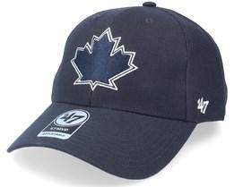 Toronto Blue Jays Mvp Navy Adjustable - 47 Brand