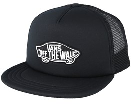 Classic Patch tru Black Snapback - New Era