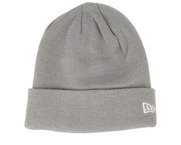 Essential Grey Cuff - New Era