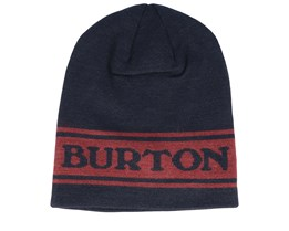 Billboard Black/Sparrow Beanie - Burton