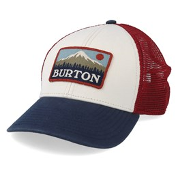 742b4444332 Home Team Eclipse Snapback - Burton caps
