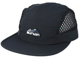 Perform Cordova True Black 5-Panel - Burton